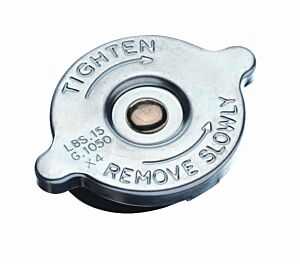Intermotor Radiator Cap 75258