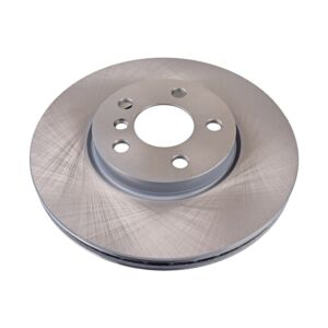 Brake Disc (Front) ADB114322 by Blue Print - Pair