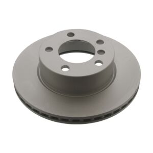 Brake Disc (Front) ADB114326 by Blue Print - Pair
