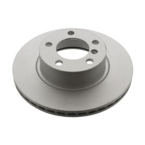 Brake Disc (Front) ADB114331 by Blue Print - Pair