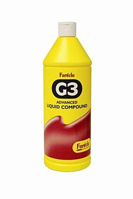 G3 Liquid Compound - Advanced - 1 Litre AG3/1400 FARECLA TRADE