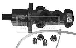 Brake Master Cylinder BBM4178 by Borg & Beck