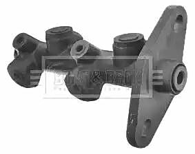 Brake Master Cylinder BBM4384 by Borg & Beck