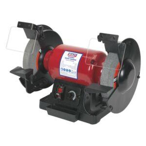 Sealey BG200WVS | Bench Grinder Ø200mm Variable Speed