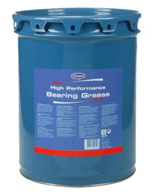 High Performance Bearing Grease - 12.5kg BG212.5 COMMA