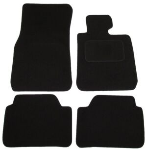 Car Mat fits BMW 1 Series Hatch 2011 > Pattern 2478 POLCO EQUIP IT BM01