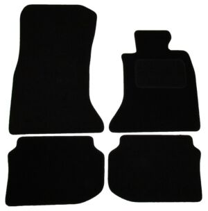 Car Mat fits BMW 5 Series F10 F11 2010 > Pattern 2010 POLCO EQUIP IT BM14