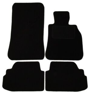 Car Mat fits BMW E82 1 Series Coupe 2007 > Pattern 1031 POLCO EQUIP IT BM18