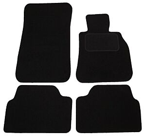 Car Mat fits BMW E87 1 Series Hatchback 2004-11 Pattern 1032 POLCO EQUIP IT BM19