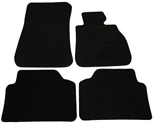 Car Mat fits BMW E90 E91 3 Series 2005 2012 Pattern 1033 POLCO EQUIP IT BM20