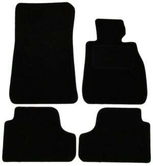 Car Mat BMW E93 3 Series Convertible 2007 Onwards Pattern 1034 BM22