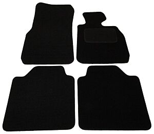 Car Mat fits BMW 3 Series GT Feb 2013 > Pattern 3187 POLCO EQUIP IT BM33