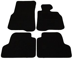 Car Mat fits BMW 4 Series Coupe 2013 > Pattern 3264 POLCO EQUIP IT BM35