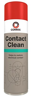 Contact Cleaner Spray - 500ml CCL500M COMMA