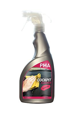 Cockpit Cleaner Trigger Spray - 500ml CCLN500 PMA