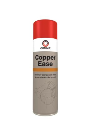 Copper Ease Spray - 500ml CE500M COMMA
