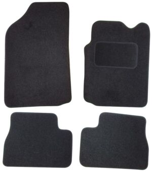 Car Mat for Citroen C3 Not Picasso 2002 2010 Pattern 1055 POLCO EQUIP IT CT09