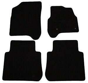 Car Mat for Citroen C3 Picasso MPV 2008> Pattern 1056 POLCO EQUIP IT CT10