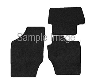 Car Mat for Citroen C4 and DS4 2011> Pattern 2260 POLCO EQUIP IT CT40