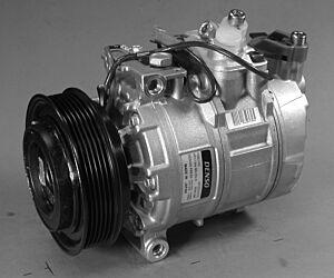 Denso AC Compressor DCP02005
