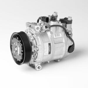Denso AC Compressor DCP02025