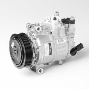 Denso AC Compressor DCP02030