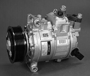 Denso AC Compressor DCP02042
