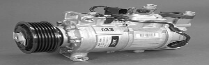 Denso AC Compressor DCP02044