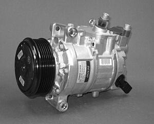 Denso AC Compressor DCP02052