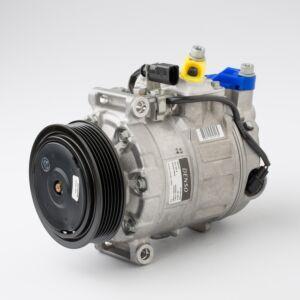 Denso AC Compressor DCP02096