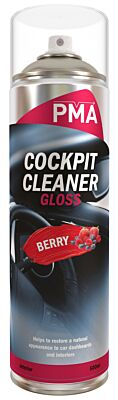 Dashboard Trim Sheen - Berry - Gloss - 500ml DTRIMBE PMA