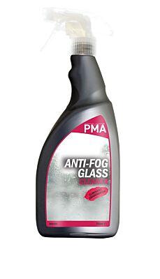Anti Fog Glass Cleaner Trigger Spray - 750ml FOG750 PMA