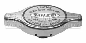 Radiator Cap Closure FRC102 by First Line