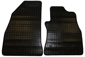 Car Mat Fiat Doblo 2010 Onwards Combo Van 2012 Onwards Pattern 1403 FT29RM