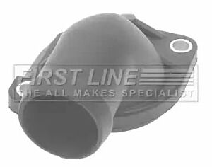 Coolant Flange FTS1009 by First Line