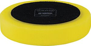 G Mop Yellow Compounding Foams - 6in. - Pack of 2 GMC612 FARECLA