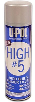 High5 Primer - Dark Grey - 450ml HIGHDG/AL U-POL