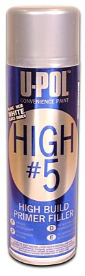 High5 Primer - White - 450ml HIGHW/AL U-POL