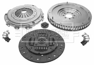 Clutch Conversion Kit HKF1008 by Borg & Beck