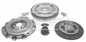 Clutch Conversion Kit HKF1032 by Borg & Beck