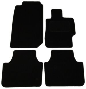 Car Mat fits Honda Accord Manual & Auto 2004 2008 Pattern 1101 POLCO EQUIP HO01