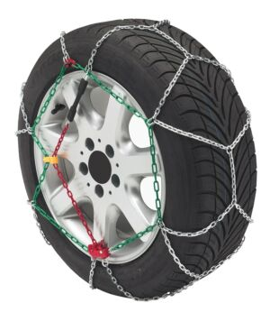 Snow Chains Husky Advance - 9mm - 45 HUSAD45 HUSKY