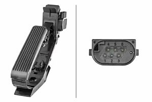 Accelerator Pedal Sensor 6PV010946-061 by Hella