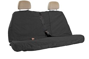 Car Seat Cover Multi Fit - Rear - Large - Black TOWN & COUNTRY MFRLBLK