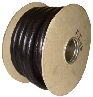 Fuel Hose Rubber 5/16in. (8mm) x 5m PPH08 PEARL CONSUMABLES