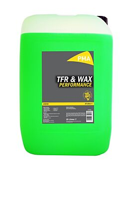 Performance TFR With Wax - 25 Litre PTFR25 PMA