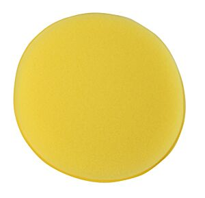 Detailing Wax Sponge Polish Applicator Pad - Yellow Q9256 KENT