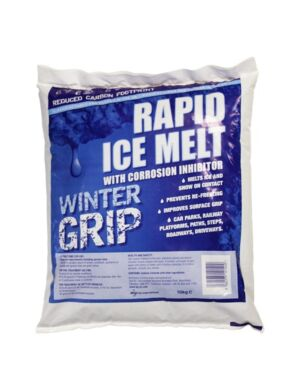 Rapid Ice Melt - 10kg RIM10KG ICE MELT