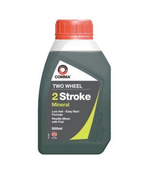 2 Stroke - Mineral - 500ml TST500M COMMA