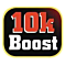 10K Boost